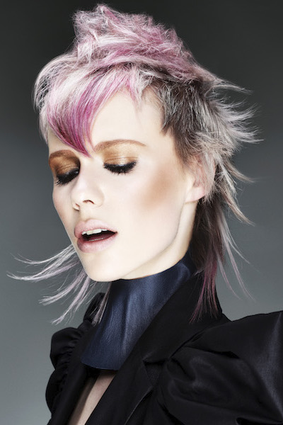 Thomas Hills + Lauren Killick_TH1 Hair_SS21 colour trends_You Glow Girl_Craft collection