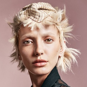 Reverie  – Hair Collection by Cos Sakkas, TONI&GUY, London