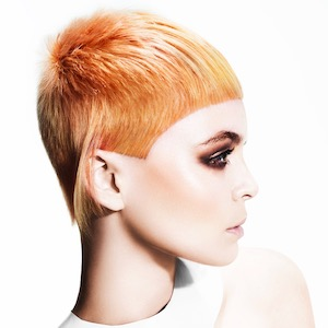 Colour Block – Hair Collection by Dylan Brittain