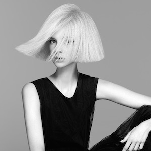 Geometric Escapism – Hair Collection by Krysia West