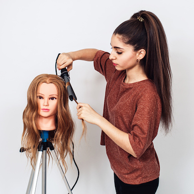 Tips for Working with Mannequin Heads for Your Contessa Photo Shoot