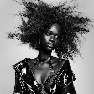 Eclecticism – Hair Collection by Amy Gaudie
