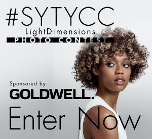 """It's Time to Enter Our """"So You Think You Can Colour"""" LightDimensions Contest, sponsored by Goldwell"""