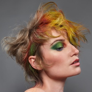Smudge – Hair Collection by Safy Burton