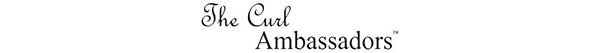 The Curl Ambassadors