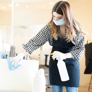 Learn How Ontario-based Salon Owners Adjusted their Businesses to Remain Open/Re-Open During the Pandemic