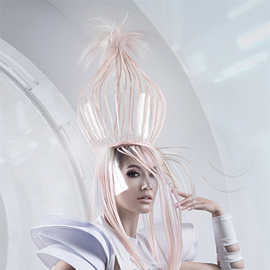 Contessa 33 Finalist Collection – Kim-Chantal Garneau
