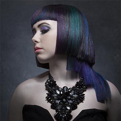 Contessa 33 Finalist Collection – Alma Head