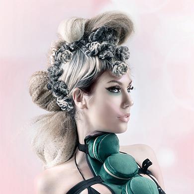 Contessa 33 Finalist Collection – Marie-Josée Dupuis