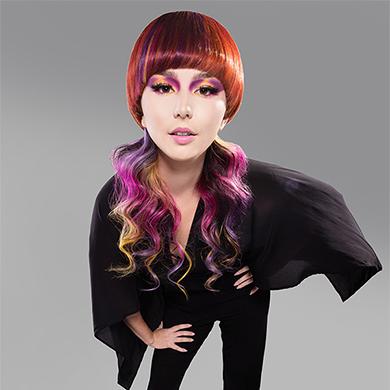 Contessa 33 Finalist Collection – Valentini Hair Design
