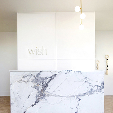 Contessa 33 Finalist Collection – Wish Dry Bar