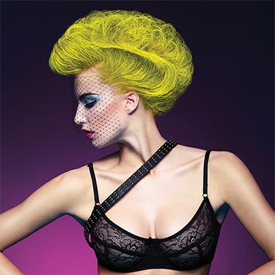 Contessa 33 Finalist Collection – Josie Vilay