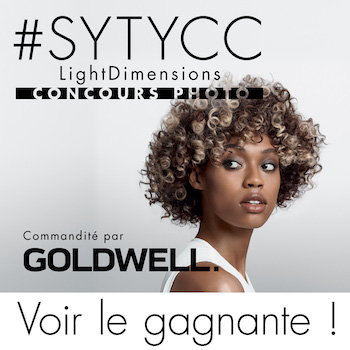 Notre gagnante du concours « So You Think You Can Colour? » LightDimensions !
